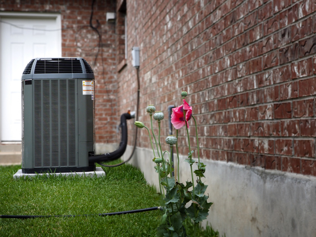 Having HVAC Issues? Don't Sweat It.